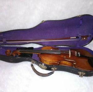 Antonius Stradivarius Copy Violin